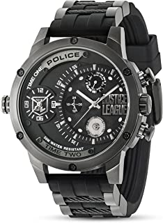 Best police limited edition watch Reviews