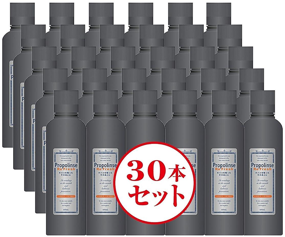 サーフィンゴミ箱を空にする震えプロポリンス タバコ用600ml×30本