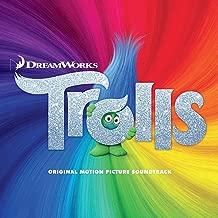 ƬrοΙΙѕ (Original Motion Picture Soundtrack). CD Album
