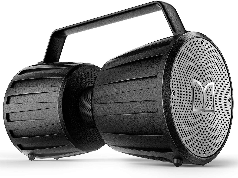Monster Bluetooth Speaker Adventurer Ranking TOP8 In stock Blue Waterproof IPX7 Force