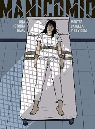 Amazon.es: Manicomio: Libros
