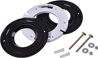 Oatey 43645 Closet Flange Spacer Kit, 1/2-Inch