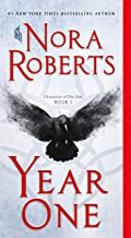 nora roberts year one series book 2