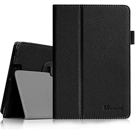 Amazon Com Fintie Folio Case For Kindle Fire Hd 7 2013 Old Model Slim Fit Folio Case With Auto Sleep Wake Feature Will Only Fit Amazon Kindle Fire Hd 7 Previous Generation