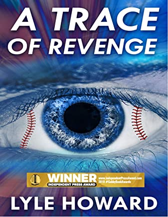 A Trace of Revenge: A Suspense Thriller (English Edition)