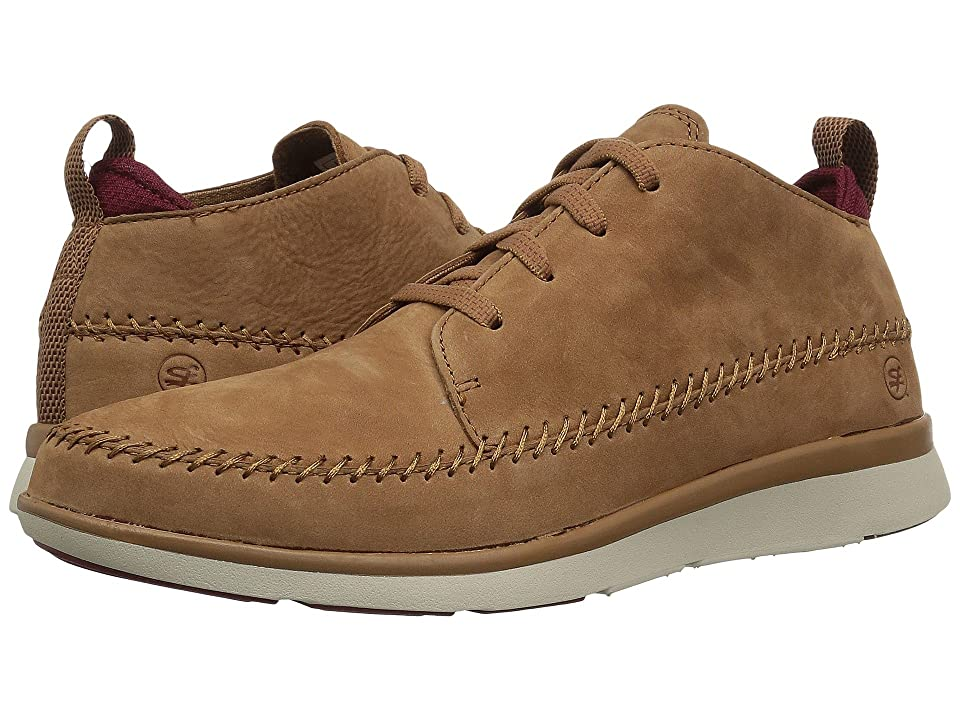 Superfeet Olympia (Brown) Men