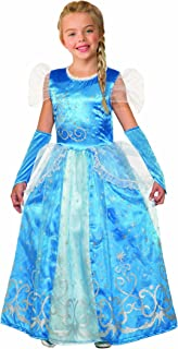 Forum Novelties Child's Princess Celestial Costume, Small