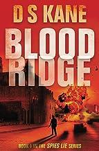 Bloodridge (Spies Lie Book 1) (English Edition)