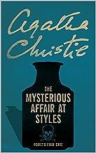 The Mysterious Affair At Styles (Agatha Christie Classics): Hercule Poirot #1