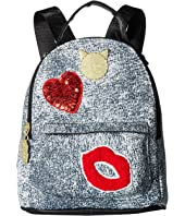 Luv Betsey - Nova Mini PVC Backpack