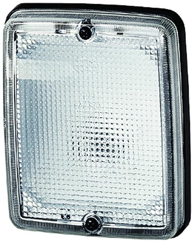 HELLA 003236157 3236 Series P21W Type White Flushmount Reverse Lamp