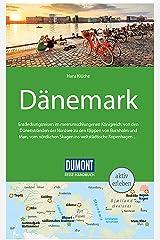 DuMont Reise-Handbuch Reiseführer Dänemark: mit praktischen Downloads aller Karten und Grafiken (DuMont Reise-Handbuch E-Book) Kindle Ausgabe