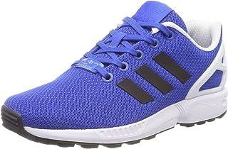 premium selection 48f1a 9970d adidas ZX Flux J, Sneakers Basses Mixte Enfant