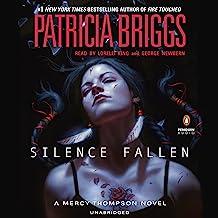 Silence Fallen: A Mercy Thompson Novel, Book 10
