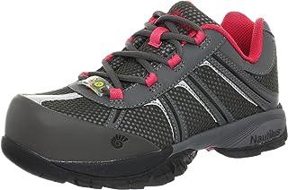 Nautilus Safety Footwear Specialty SD N1393 Steel Toe Athletic Work Shoes
