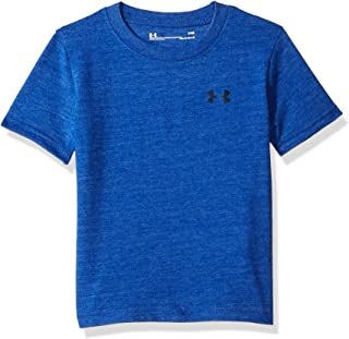 3b28db363 Under Armour Baby Boys' Toddler Triblend T-Shirt