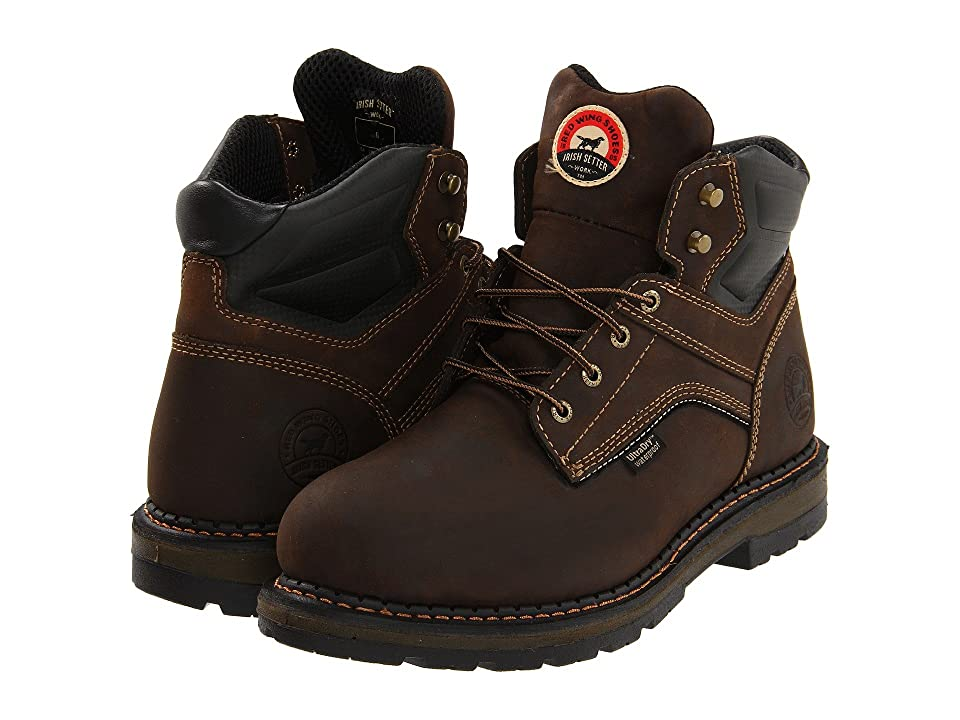 Irish Setter 83601 6 Waterproof (Brown) Men