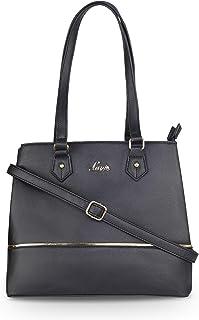 Lavie Instant Lg Sat 2C Women's Handbag (Black)