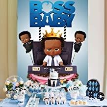 Best african american boss baby backdrop Reviews