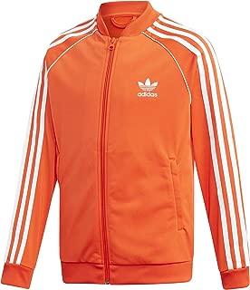 Suchergebnis auf für: Adidas Jacke Orange: Bekleidung