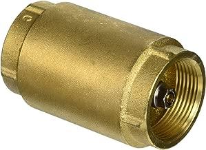 Best brass check valve for well pump Reviews