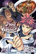 Food Wars!, Vol. 11: Shokugeki no Soma (11)