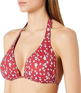 Marc O'Polo Women Mix Top Triangel Bikini Oberteil Donna