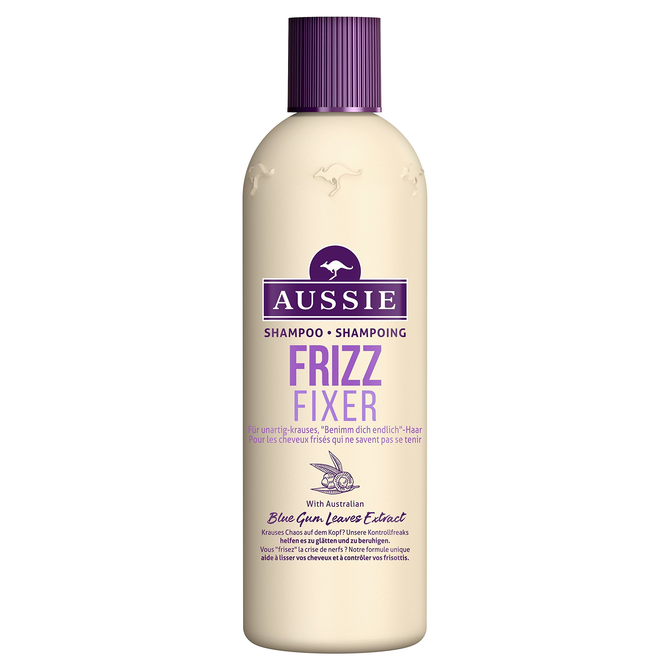 Aussie Frizz Miracle 250 Ml Buy Online In Qatar Beauty