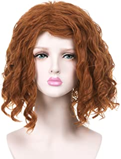Best cartoon images of wigs Reviews