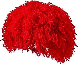 Costume Rag Doll Male Yarn Wig