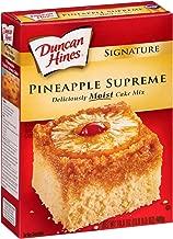 duncan hines pineapple supreme cake mix