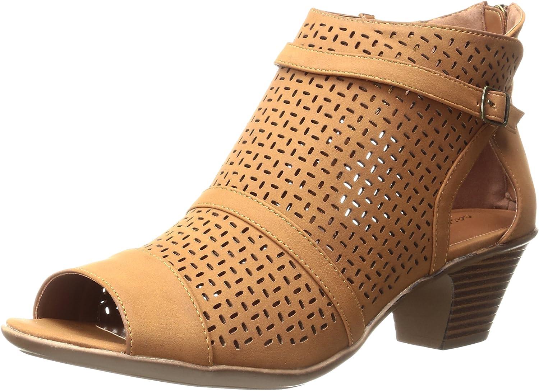 Easy Street Women's Carrigan Heeled Sandal