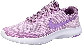 Nike Australia Girls Flex Experience RN 7 (GS) Fashion Shoes, Light Arctic Pink/Fuchsia Glow-Violet Dust
