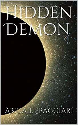 Hidden Demon (Daughter of the Moon Book 3) (English Edition)