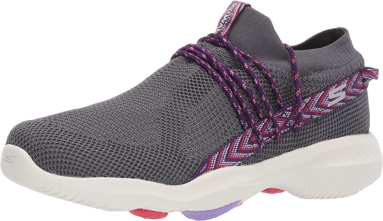 Skechers Womens Go Walk Revolution Ultra - 15672 Sneaker