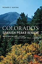 spanish peaks wilderness