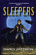 Sleepers (The Blue Planets World series Book 1)