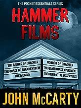 Hammer Films: The Pocket Essentials Series