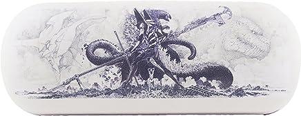 ゴジラ対エヴァンゲリオン メガネケースセット