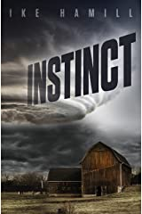 Instinct (Extinct Book 2) Kindle Edition