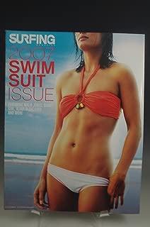 SURFING 2007 MAGAZINE SWIMSUIT ISSUE