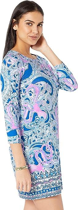 Blue Grotto Legga Sea Engineered Sophie Dress