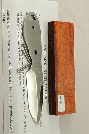 Payne Bros Custom Knives @ Amazon com: