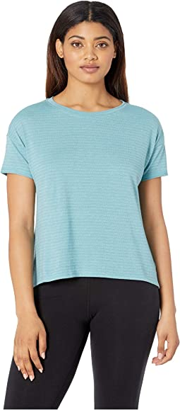 Short Sleeve Emerine Top