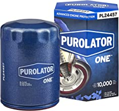 Purolator PL24457 Blue Single PurolatorONE Advanced Engine Protection Spin On Oil Filter