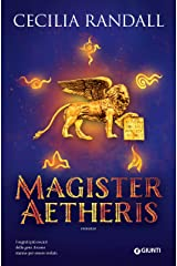 Magister Aetheris (Istorie Arcane Vol. 2) Formato Kindle