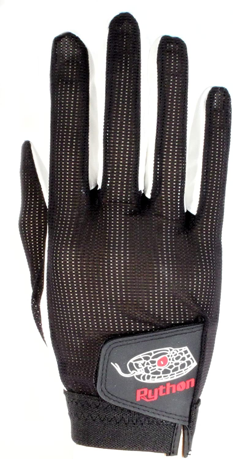 Python Vintage Synthetic Glove Courier shipping free Low price Racquetball