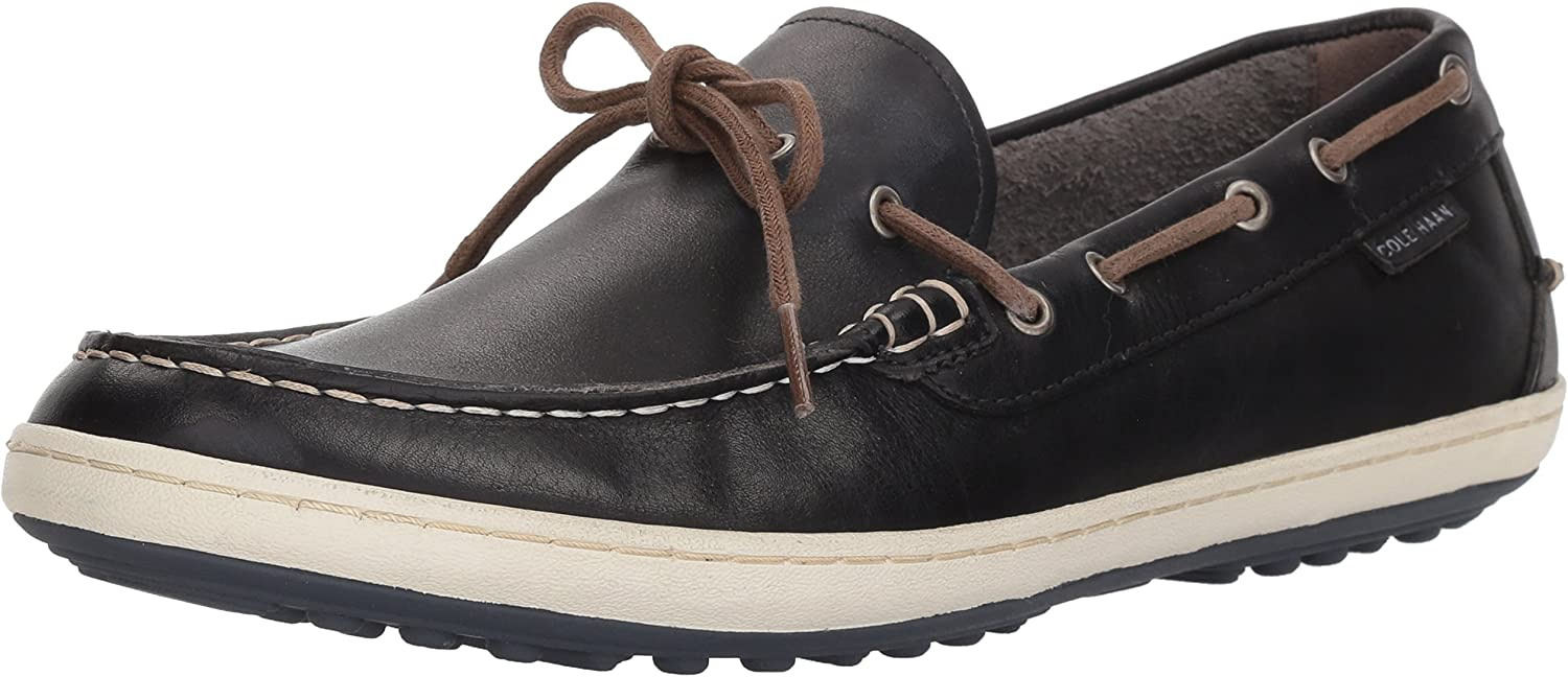 Cole Haan Mens Pinch Roadtrip Camp Moc Penny Loafer
