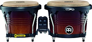 MEINL Percussion マイネル ボンゴ Marathon Series Wood Bongo FWB190CB 【国内正規品】