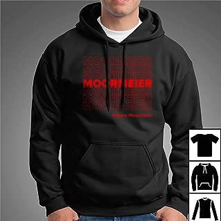 Payton Moormeier Teen Idol Repeat Stacked T Shirt Long Sleeve Sweatshirt Hoodies